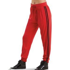 Urban groove hip hop jogger pants